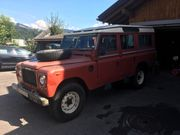 land rover serie 3 stage
