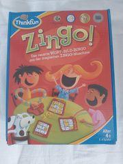 Spiel Zingo