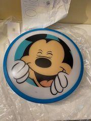 LED Kinderzimmerlampe Disney Mickey Maus