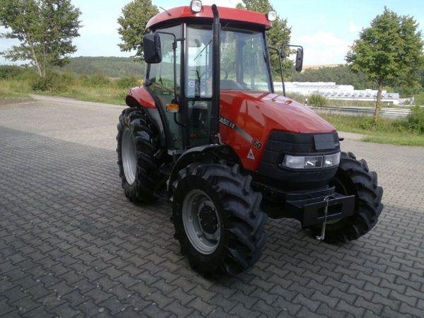 Traktor Case JX 60 IHC