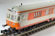 Suche Modelleisenbahn Spur N Z