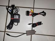 Nintendo NES - Super Nintendo - SNES - Kabel