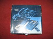 Grundig- Telefon Anrufbeantworter Tam 400