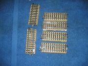 6 Märklin M Gleis 5107