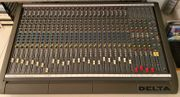 Soundcraft Delta 24 4 2