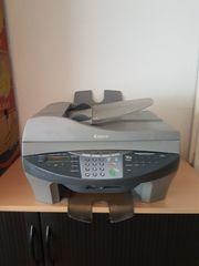 Tintenstrahldrucker Canon Smartbase MP 730