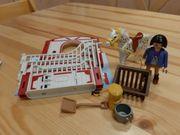 Playmobil Longierset