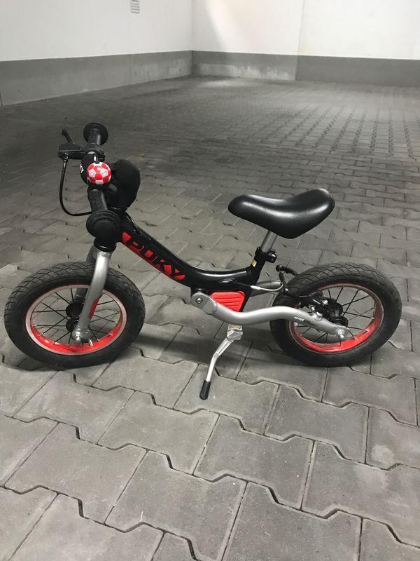 Puky LR Ride Br