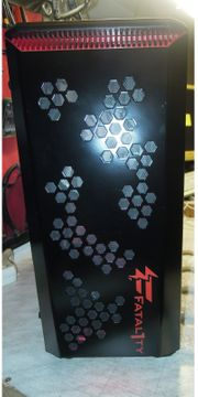 Gaming PC Unikat AMD FX