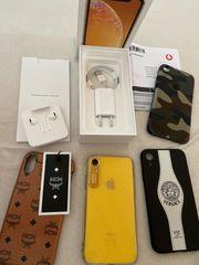 Apple iPhone XR 64gb gelb