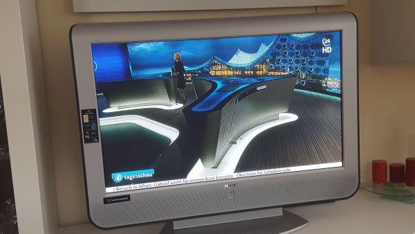 Sony Plasma-Fernseher 43 Zoll