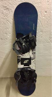 Snowboard für Kinder - Jugendliche Schuhe -