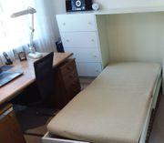 13 m2 Zimmer in Berufstätigen-WG