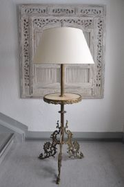 Lampe Napoleon III zu verkaufen