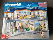 Playmobil 4404 - Klinik komplett mit