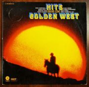 Hits from The Golden West