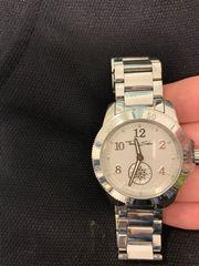 Original Thomas Sabo Uhr Silber