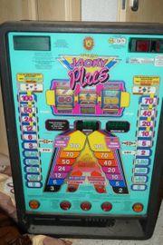 Spielgeldautomat aus DM- Zeit