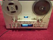 Flaggschiff Tonbandgerät Pioneer RT 909