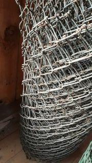 Zaun ca 20 Meter