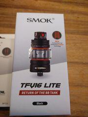 Smok TFV16 lite Verdampfer inkl