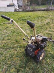 Balkenmäher Holder M 300