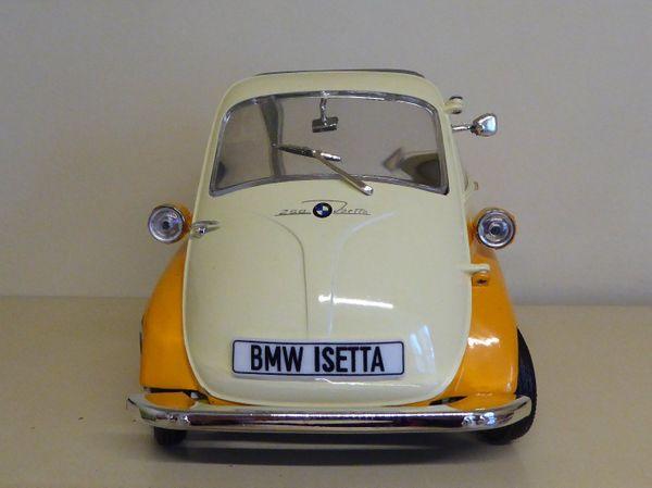 BMW Isetta Modell 1 18