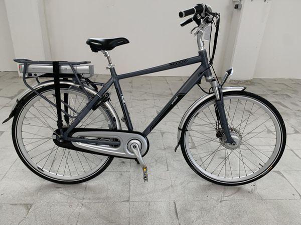 e-Bike Herre E-City-Bike 28 Zoll