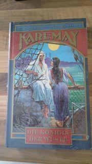 Buch Karl May Die Königin