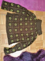 Pullover Rollkragen Gr 40 42