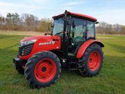 Branson Allradtraktor Schmalspurtraktor Kommunaltraktor Traktor