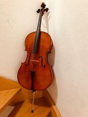 Wunderschönes 3 4 Kinder-Cello mit