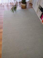 handgefertigter Teppich mit Zertifikat