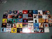 CD SAMMLUNG MIT 44 MAXI-