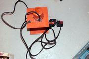 Nebenlufteinrichtung bzw Stellmotor