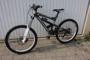 Fahrrad Downhillbike Bergamont Straitline 7