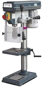 Optimum Tischbohrmaschine OPTIdrill B 16