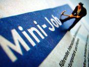 Minijob oder Teilzeit gesucht