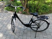 Damen City Bike