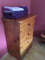Massivholz Schlafzimmer-Möbel LERCHE