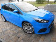 Verkaufe Ford Ford Focus RS