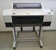 Plotter Epson Pro 7800 A