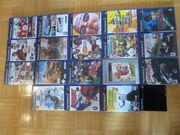 PS2 Spiele