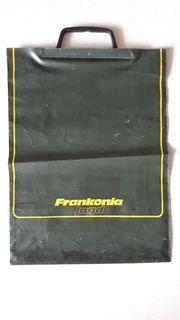 Tasche FRANKONIA JAGD ca 1980er