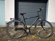 Fahrrad Alu-City Herren 28 7-Gang