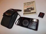 NIKON Kamera TW Zoom35-70 wie