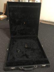 Beckenkoffer 22 Cymbal Case