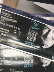 2x Phil Collins Tickets am