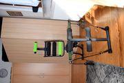 Hometrainer Swingmaxx