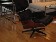 Original VITRA Lounge Chair in